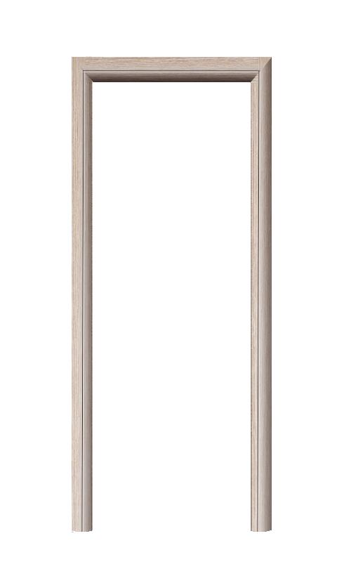 Οβάλ δρυς οριζόντια