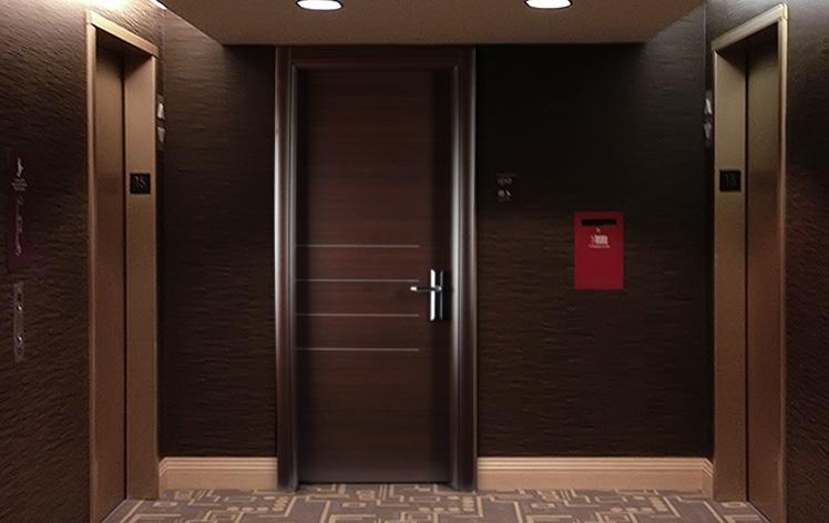 Ειδικές πόρτες